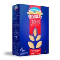 Couscous 500g - Divella