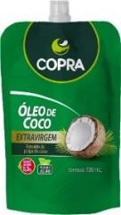 ÓLEO DE COCO EXTRAVIRGEM - COPRA 100mL