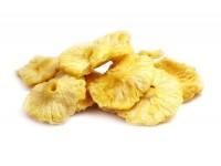 Abacaxi Desidratado (100 Gramas)