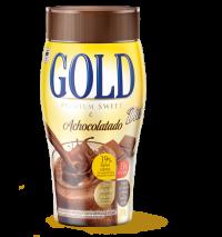 Achocolatado diet 210g - Gold