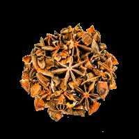 Chá de Anis Estrelado (100 Gramas)