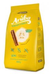 Biscoito Sem Glúten 100g Banana com Canela - Aruba
