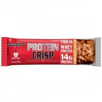 Barra de Proteína sabor Peanut butter- protein crisp 45g