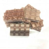 BARRINHA DE CHOCOLATE ZERO (100 gramas)