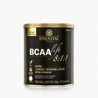BCAA LIFT 8:1:1 - NEUTRO 210G - ESSENTIAL NUTRITION