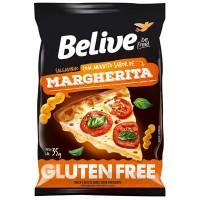 Salgadinho sabor Margherita 35g - Belive