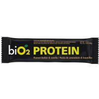 Barra de Proteína sabor Baunilha 40g - Bio2