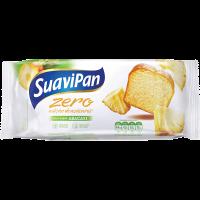 Bolo zero açúcar abacaxi 250g - Suavipan