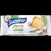 Bolo zero açúcar coco 250g - Suavipan