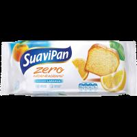 Bolo zero açúcar laranja 250g - Suavipan