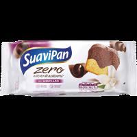 Bolo zero açúcar mesclado 250g - Suavipan