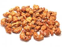 Castanha de Caju Caramelizada (100 Gramas)