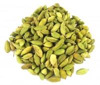 Cardamomo sementes (50 GRAMAS)