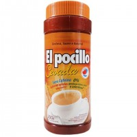 CEVADA TOSTADA 200G - EL POCILLO