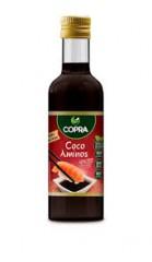 Molho Tipo Shoyu Coco Aminos - Copra - 250ml