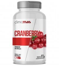 Cranberry 60 cápsulas 450mg - ClinicMais