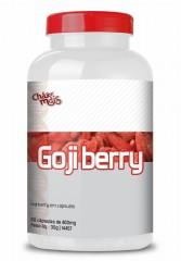 Goji Berry  500mg 60 cápsulas - Chá mais
