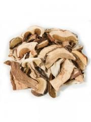 Cogumelo Shitake Laminado (100 Gramas)